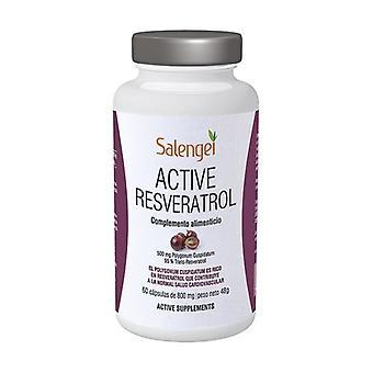 Activate Resveratrol 60 capsules