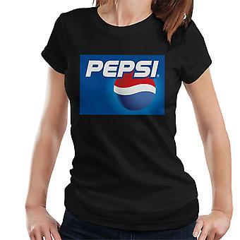 Pepsi 1998 retro logo Women's T-shirt