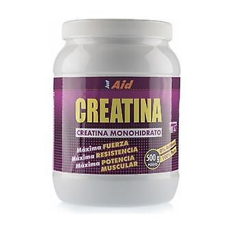 Creatine 0 (Pure Monohydrate) Powder 500 g of powder