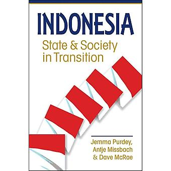 Indonesia by Purdey & JemmaMissbach & AntjeMcRae & Dave