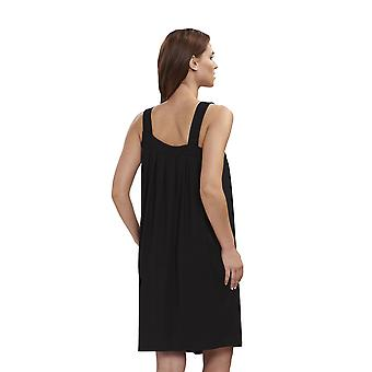 Féraud 3195033-10995 Women's Voyage Black Beach Dress