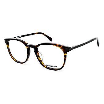 Unisex'Spectacle frame Zadig & Voltaire VZV133-0743 (ø 51 mm)