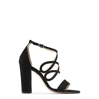 Feito em italia carina mulheres 'sandálias de couro