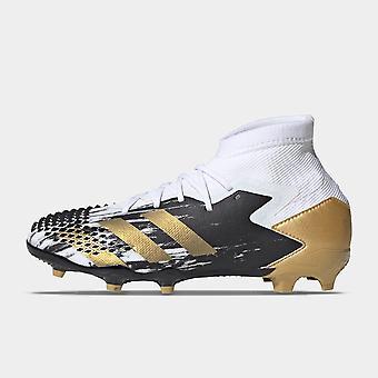 أداس المفترس 20.1 الأطفال FG أحذية كرة القدم