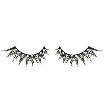 Lash XO Premium False Eyelashes - Vivid - Natural yet Elongated Lashes