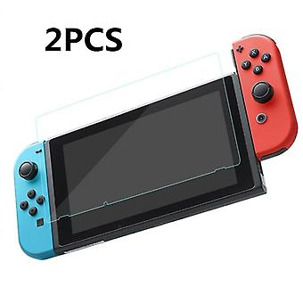Screen Protector Film für Nintendo Switch - Lite Tempered Glass Protection