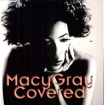 Macy Gray - Covered [CD] USA import