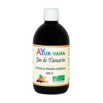 500 ml ORGANIC Tamarind Juice