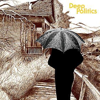 Grails - Deep Politics [Vinyl] USA import