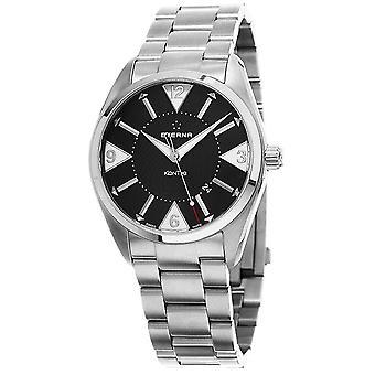 Luxury Auto Eterna Eternity Kontiki Date Watch for Men's 122041430268