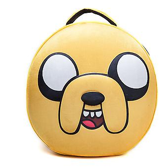 Adventure Time Rugzak Jake 3D-vormgeel (BP210382ADV)