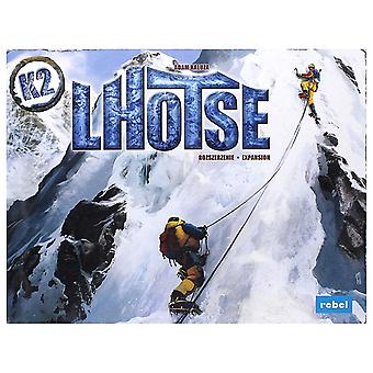 K2 Lhotse Expansion Pack