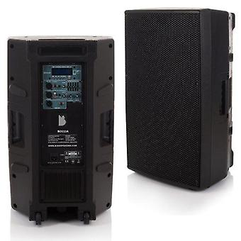 """Orion 12"""" active 400w rms speaker with bluetooth frfr compatible"""