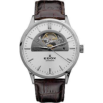Edox 85014 3 AIN Les Vauberts Heren Horloge
