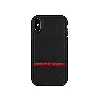 Leather Case for Huawei P30 Pro Black donghong-16