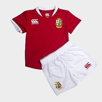 Canterbury british și irlandez Lions Infant Kit