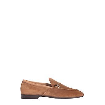 Henderson 674054 Men's Brown Suede Loafers