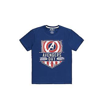 Marvel - Avengers Day - Men's T-shirt