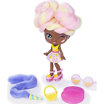 Candylocks - 7-Inch Sugar Style Deluxe Scented Doll