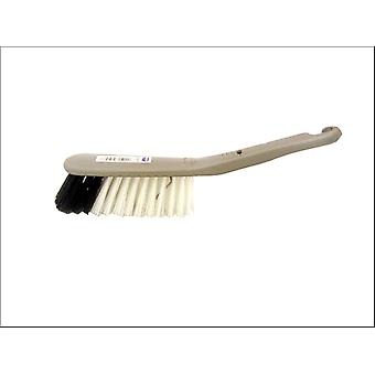Addis Hand Brush Stiff Metallic 510379