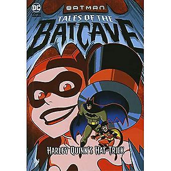 Harley Quinn's Hat-trick (DC Super Heroes: Batman Tales of the Batcave)