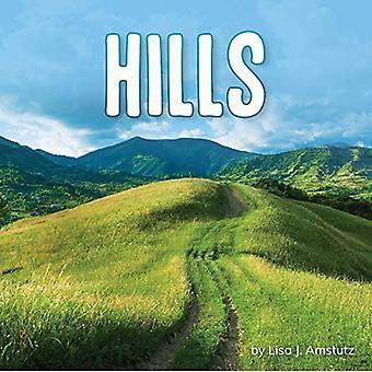Hills (Earth's Landforms)