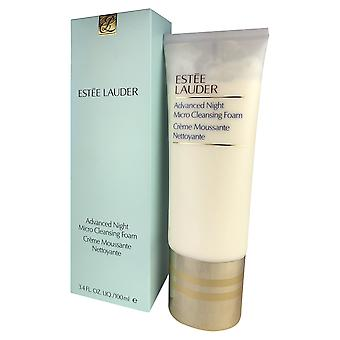 Estee lauder advanced night micro foam cleanser 3.4 oz