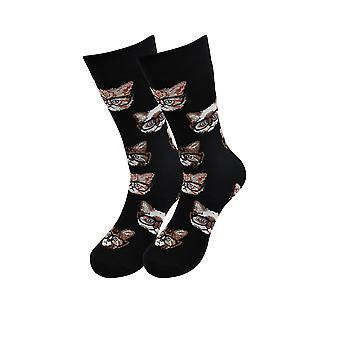Casual Designer Trending Animal Socks And Women