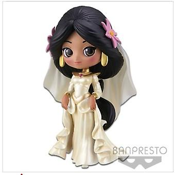 Disney Q Posket Dreamy Style Special Collection Ja USA import