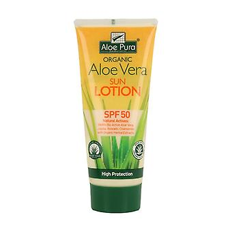 FS50 Sunscreen Lotion 200 ml