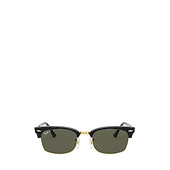 Ray-Ban RB3916 black unisex sunglasses