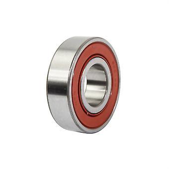 NTN Double Rubber Sealed Bearing - 6001DDU