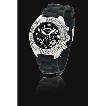 Ladies Watch Time Force TF3033L01, Quartz, 40mm, 3ATM