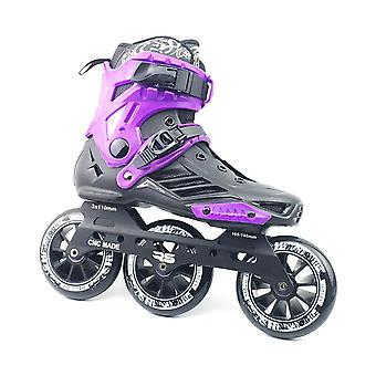Slalom Speed Patines Free Skating Racing Skates