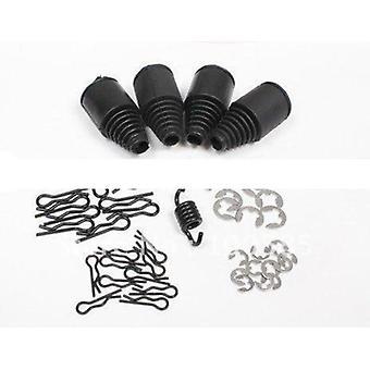 Rc Parts Repair Tool Kit met aslaarzen