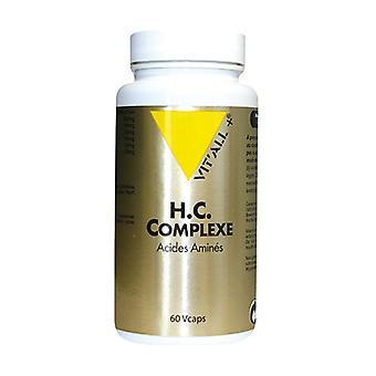 HC Complex 60 capsules