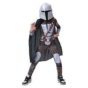 Hunter Costume Kids Cosplay Jumpsuit Enfant Zip Up Outfit