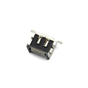 Port connector for xbox one console original microsoft 1080p hdmi replacement | zedlabz