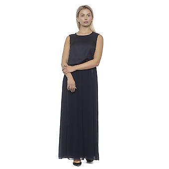 Women's Peserico Blue Dress