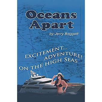 Oceans Apart by Jerry Baggett - 9781640030206 Book