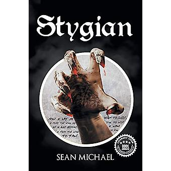 Stygian by Sean Michael - 9781682896822 Book