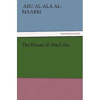 Le Diwan d'Abu'l-Ala