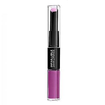 L'Oreal Infallible 24 Hour Lip Colour