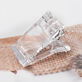 Kit di strumenti in gel per unghie per generatore di plastica per unghie