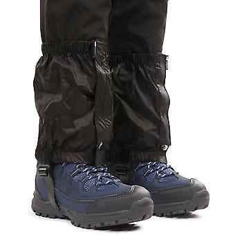 Trespass Adulte Knoydart Cheville Walking Leg Gaiters