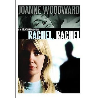 Rachel Rachel (1968) [DVD] USA importieren