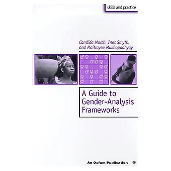 A Guide to Gender-Analysis Frameworks (Oxfam Skills and Practice)
