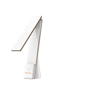 Led Desk Light Touch Sensor Dobrando lâmpada da mesa