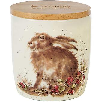 Wrendale Blossom y Rosehip Candle