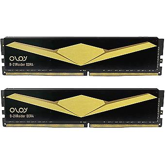 FengChun DDR4 RAM 16GB (2x8GB) 2666MHz CL19 1,2V 288pin Desktop UDIMM (MD4U0826190BB2DA)